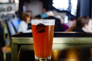 IPA is a hugely popular craft beer variety